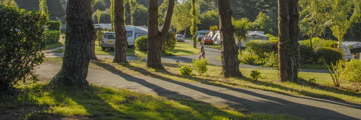 camping parc bretagne
