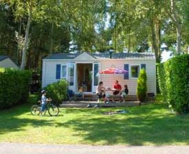 location camping pas cher Bretagne