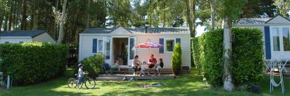 location camping pas cher Bretagne