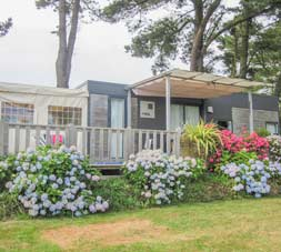 location mobil-home taos vip bretagne