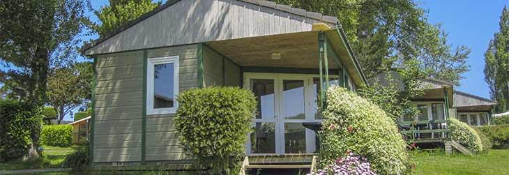 mobile home Bretagne