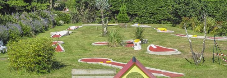 parc camping espace activites